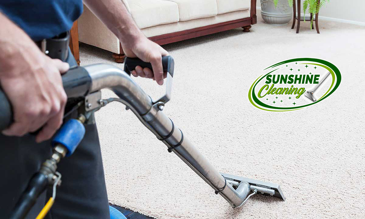 Commercial Carpet Cleaning Standon