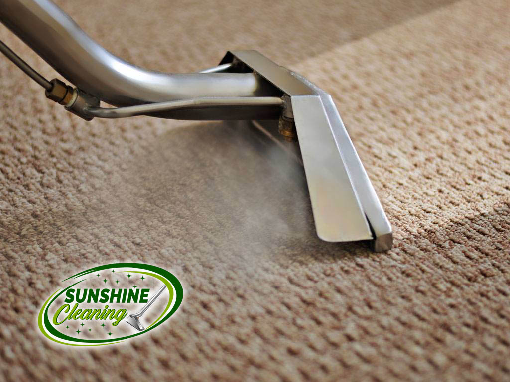 Domestic Carpet Cleaning Thaxted