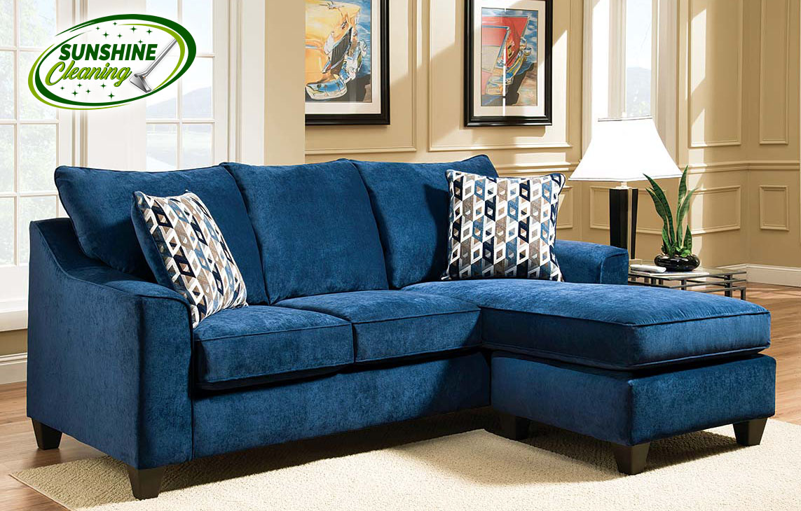 Upholstery Cleaning Colchester