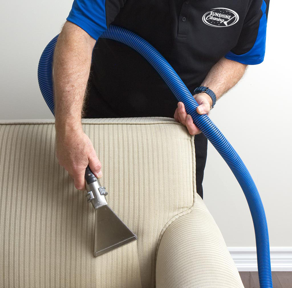 Upholstery Cleaning Standon